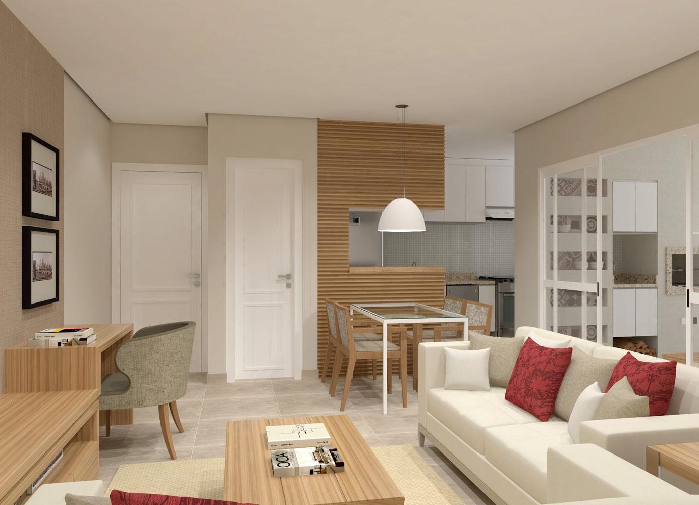 Imagem - Apartamento AB