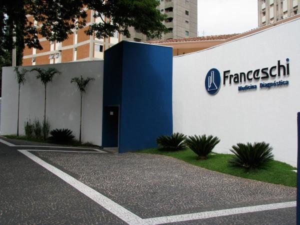 Laboratório Franceschi