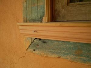 Reutilização das janelas